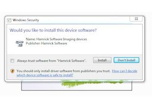 hamrick software vuescan