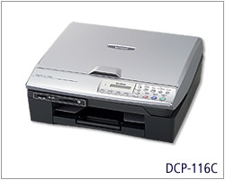 Brother DCP-116C