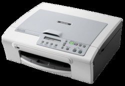 Brother DCP-135C
