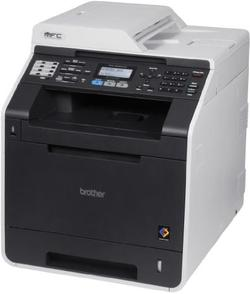 Brother MFC-9640CW