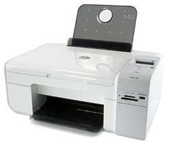 Dell Photo All-in-One Printer 926