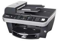 Dell Photo All-In-One Printer 962