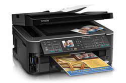 Epson Emp-1705 Driver Download