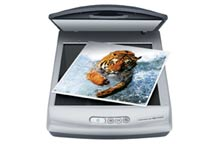 Epson Perfection 1660