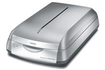 Epson Perfection 4990