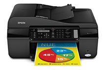Epson WorkForce 310
