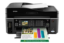 Epson WorkForce 610