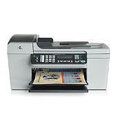 HP Officejet 5680
