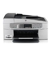 HP Officejet 6301