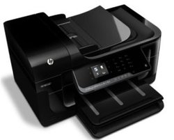Hp officejet 6500 e710n-z scanner