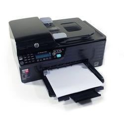 Hp officejet 4500 desktop scanner