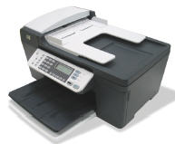 HP Officejet J5510v