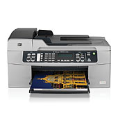 HP Officejet J5790