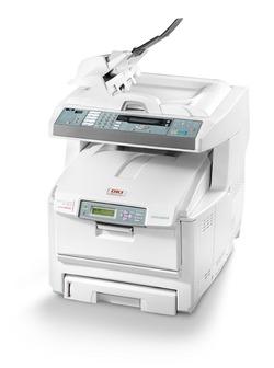 Driver Printer OKI ES MFP Download